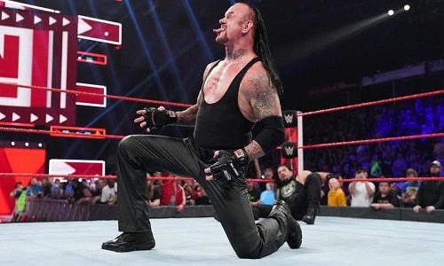 Watch WWE Break It Down The UnderTaker 8/22/2020