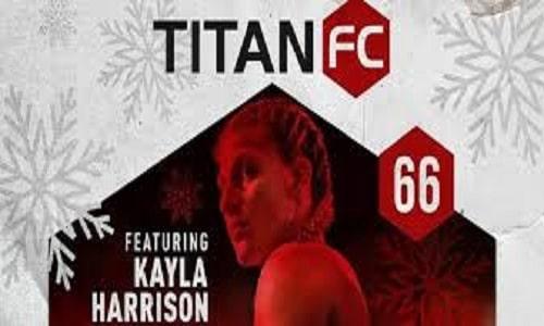 Watch Titan FC 66 12/20/2020 Full Show