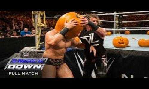 Watch WWE Notsam Wrestling EP9 Music 12/17/2020 Full Show