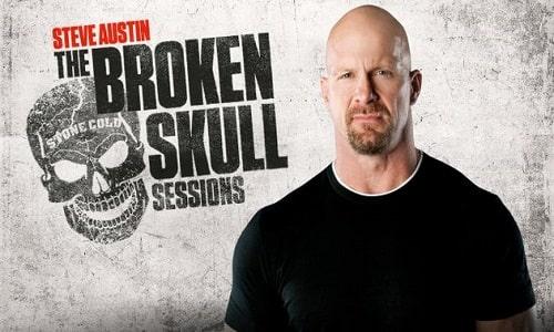 Watch WWE Steve Austins Broken Skull Session : Bobby Lashley