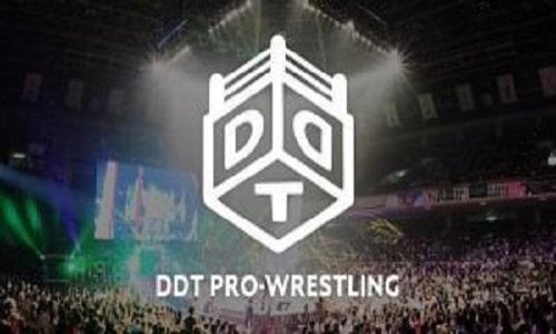 Watch DDT Ganbare 2020 12/26/2020 Full Show