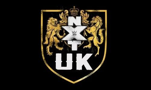 Watch WWE NXT UK 7/29/21