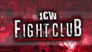 Watch ICW Fight Club 159 2/13/21 Full Show