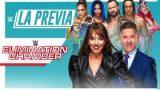 Watch WWE La Previa De Elimination Chamber 2/21/21 Full Show