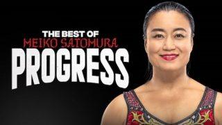 Watch WWE The Best of Progress: Best of Meiko Satomura Full Show