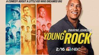 Watch WWE Young Rock S01E08