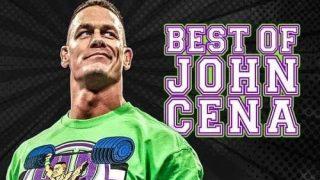 Watch WWE Best of The WWE E66: Best Of John Cena Full Show