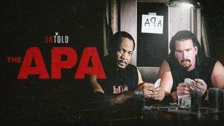 Watch WWE Untold E18: The APA Full Show