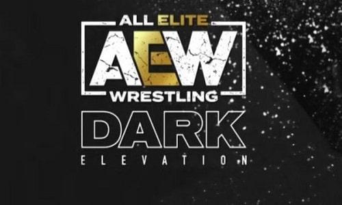 Watch AEW Dark Elevation Online