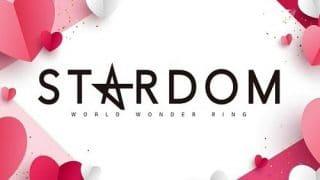 Watch Stardom New Century 3/20/2021