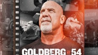 Watch WWE Network Specials Goldberg At 54 Full Show