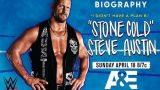 Watch WWE Biography Stone Cold Steve Austin A&E