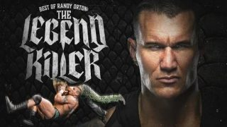 Watch WWE The Best Of WWE E76: Best Of Randy Orton The Legend Killer