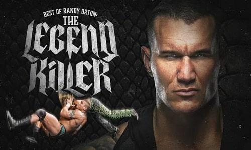 WWE The Best Of WWE E76 Best Of Randy Orton The Legend Killer