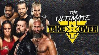Watch WWE The Ultimate Show: NXT TakeOver 2021