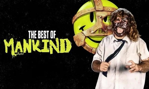 WWE The Best Of WWE E77 Best of Mankind