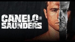 Watch Canelo vs. Saunders 5/8/21