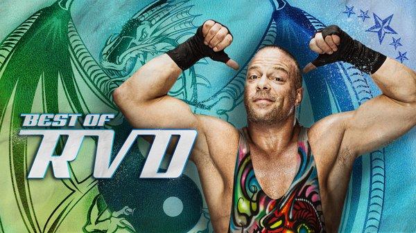 WWE The Best Of WWE E81 Best of WWE Rob Van Dam