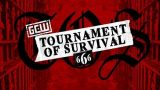 Watch GCW Tournament of Survival 6