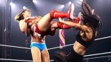 Watch NXT TakeOver Bonus Match: Sarray & Joey Stark vs. The Robert Stone Brand