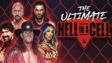 Watch The Ultimate Show Hell in a Cell 6/19/21