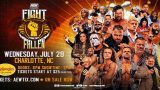 Watch AEW Fight For The Fallen 2021 7/28/21