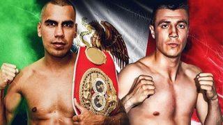 Watch Boxing: Kieran Trussell vs. Aiden Johnson 7/3/21