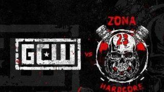 Watch GCW v Zona 23 7/30/21