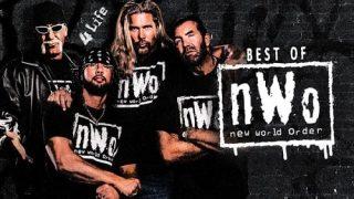 Watch WWE The Best Of WWE E83: Best Of The nWo