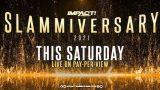Watch iMPACT Wrestling Slammiversary 2021 7/17/20 Live Online