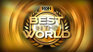 Watch ROH Best In The World 2021 7/11/21