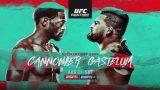 Watch UFC Fight Night Vegas 34: Cannonier vs. Gastelum 8/21/21