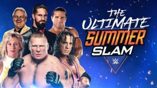 Watch WWE The Ultimate Show E8 Ultimate Summerslam