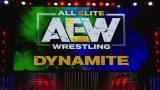 AEW Dynamite Live 9/8/2021