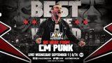 Watch AEW Dynamite Live 9/1/21