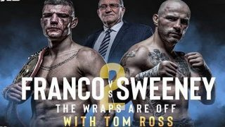 BKB 22 : Jimmy Sweeney vs Ricardo Franco – The Rematch 9/11/21