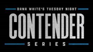 Watch Dana White Contender Series S05E01