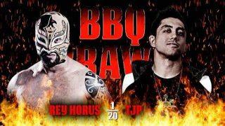 NJPW BBQ Brawl 2021 Live 9/3/21