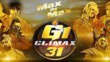 NJPW G1 Climax 31 10/18/2021