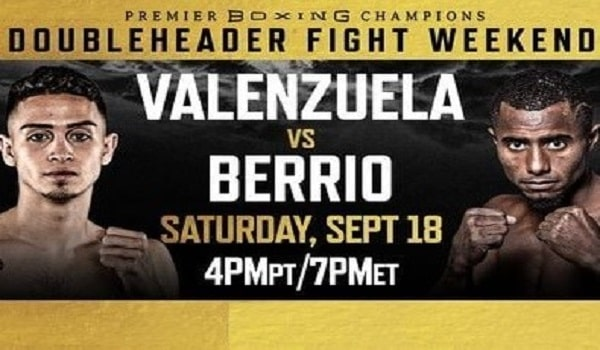 PBC Valenzuela vs. Berrio
