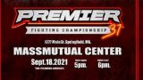 Premier FC31 Tournament Fight Night 9/18/21