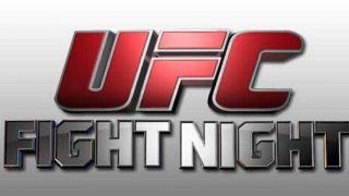 UFC Fight Night Vegas 40: Ladd vs Dumont 10/16/2021
