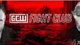 GCW Fight Club 10/9/2021